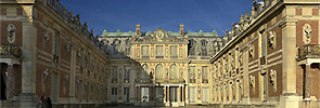 Paris to Versailles Palace Shuttle Transfer by Minibus
